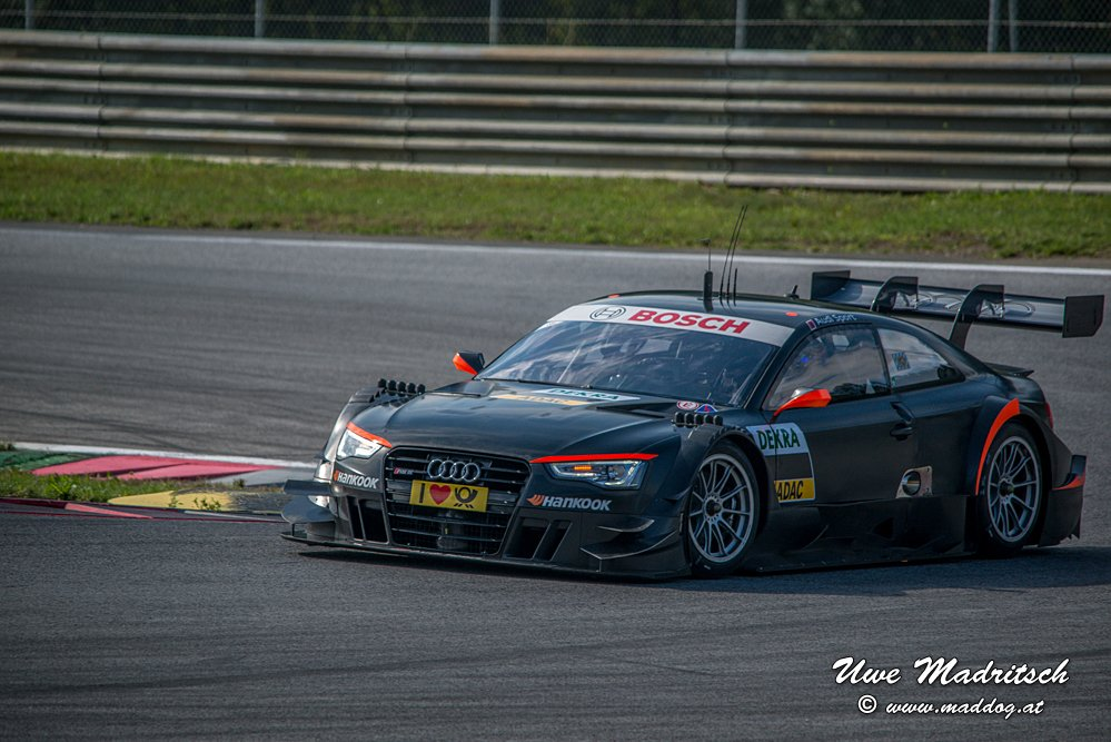DTM Tests RB-Ring 2014